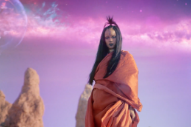 "Rihanna – ""Sledgehammer"" Video"