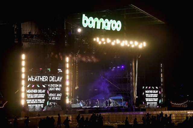13 Memorable Moments From Bonnaroo 2016