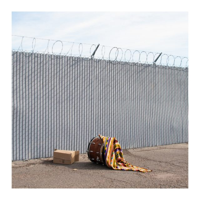 Stream Stephen Steinbrink <em>Anagrams</em>