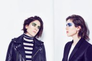 "Q&A: Tegan And Sara Chart Their Evolution In 11 Songs, From ""Superstar"" To Superstars"