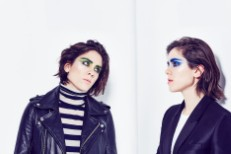Q&A: Tegan And Sara