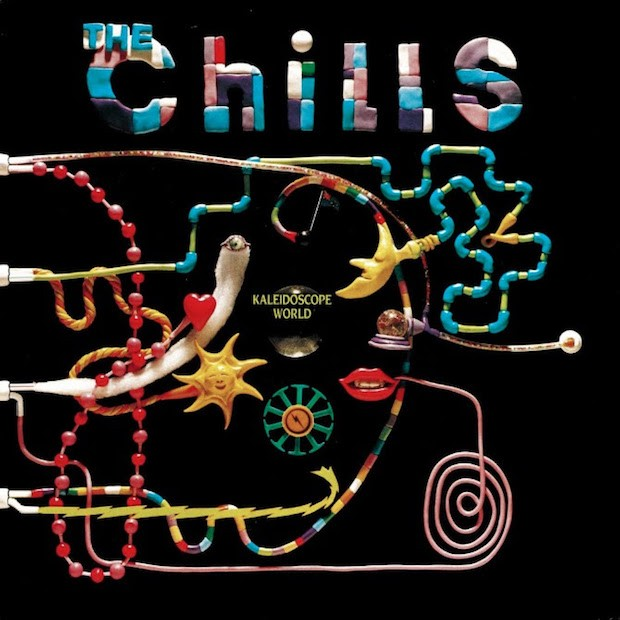 The Chills -