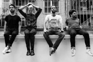 """Preoccupations – """"Anxiety"""" Video"""