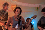 "Free Cake For Every Creature – ""All You Gotta Be When You're 23 Is Yourself"" Video (Stereogum Premiere)"