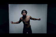 "Vic Mensa – ""There's Alot Going On"" Video"