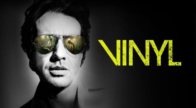 HBO Vinyl Logo