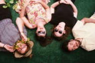 "Littler – ""Big Mouth"" (The Muffs Cover)"