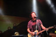 "Watch Pearl Jam Play ""Angel"" For The First Time In 22 Years"