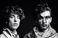 """PWR BTTM – """"Projection"""""""