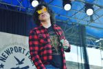 Hear Ryan Adams' Bluegrass Covers Of Slayer & Black Sabbath,