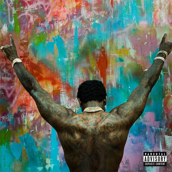 "18b8ad333e3 Gucci Mane has been out of prison for barely a month and he s already  getting ready to drop a new album. Mere hours after unveiling the video for  ""First Day ..."