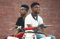21 Savage Is Rap's New Bad Guy