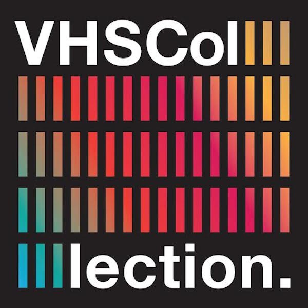 VHS Collection -