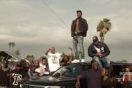 "AD – ""Thug"" Video (Feat. YG)"