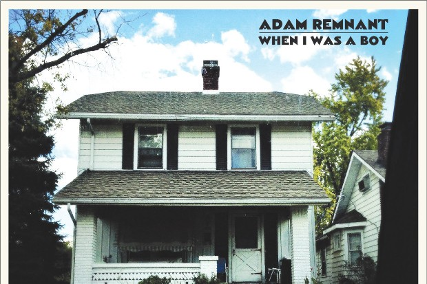 Stream Adam Remnant <em>When I Was A Boy</em> EP