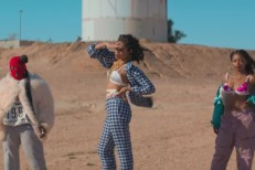AlunaGeorge - Mean What I Mean video
