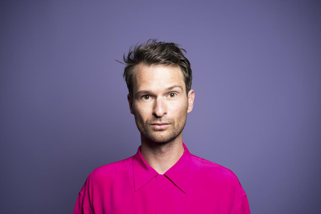 """Andrew Keoghan – """"Everything"""""""