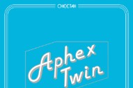 Stream Aphex Twin <em>Cheetah</em> EP