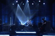 Watch Autolux Rip Through &#8220;Brainwasher&#8221; On <em>Conan</em>