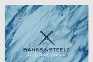 """Banks & Steelz – """"Speedway Sonora"""""""