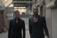 "Banks & Steelz – ""Giant"" Video"