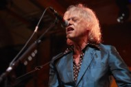 Bob Geldof Mocks '80s Fest Audience For Not Being Rock 'N' Roll Enough