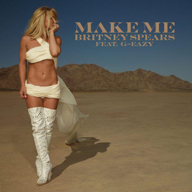 Britney Spears - Make Me