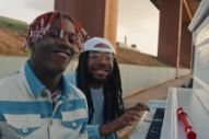 "D.R.A.M. – ""Broccoli"" (Feat. Lil Yachty) Video"