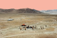 Watch The Trailer For Toro Y Moi's <em>Live From Trona</em> Concert Film