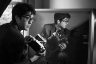 "Car Seat Headrest – ""Blackstar"" (David Bowie Cover)"
