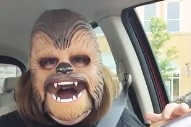Chewbacca Mom Covers Michael Jackson In Tribute To Dallas Officers