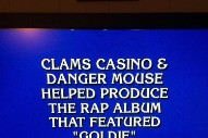 Clams Casino Was Mentioned In A <em>Jeopardy!</em> Question Tonight