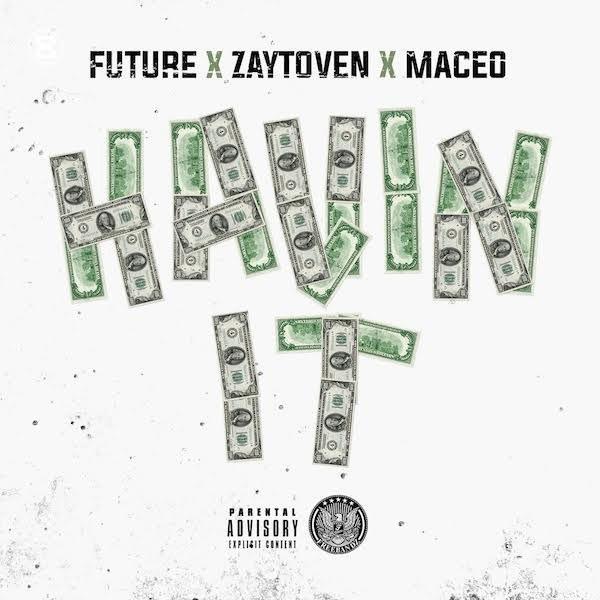 Future, Zaytoven, & Maceo -
