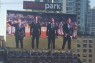 "The Tenors Bench Member Who Worked ""All Lives Matter"" Into ""O Canada"" At MLB All-Star Game"