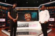 Watch YG &#038; Nipsey Hussle Perform &#8220;FDT&#8221; On <em>The Nightly Show</em>