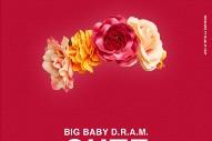 "Big Baby D.R.A.M. – ""Cute"""