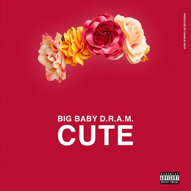Big Baby D.R.A.M. -