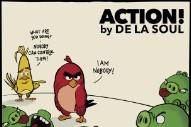"""De La Soul – """"Action!"""""""