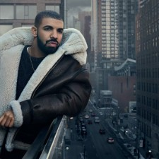 Just When You Think It'll Burst, Drake's Bubble Gets Bigger