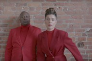 "Emily King – ""BYIMM"" Video (Feat. Tituss Burgess)"