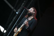 Father John Misty Responds To Strand Of Oaks' Subtweet, XPN Criticism Of His Fest Lecture