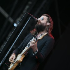 Father John Misty Responds To Strand Of Oaks' Subtweet