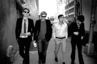 Franz Ferdinand Part Ways With Founding Guitarist