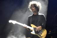 Forthcoming Omar Rodriguez-Lopez Album Features Original Mars Volta Lineup & John Frusciante