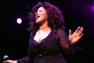 Prince's Death Inspires Chaka Khan To Enter Rehab For Fentanyl Addiction