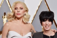 Linda Perry Will Be Happy To Know Lady Gaga Isn't Nominated For An Emmy