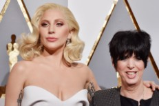 Lady Gaga & Diane Warren