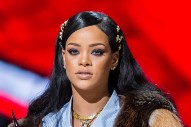 Rihanna Will Play Iconic <em>Psycho</em> Role In <em>Bates Motel</em>