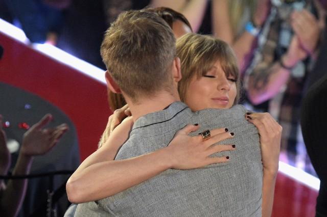 Calvin Harris To Taylor Swift: I Won't Let You Bury Me Like Katy Perry
