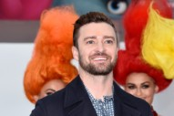 Woody Allen Casts Justin Timberlake In His Next Movie